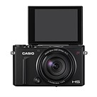 Report: Casio is pulling out of digital compact camera market