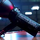 Aputure launches 2K watt Light Storm 300D LED light, its brightest light yet