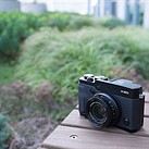 X-Transformed? Fujifilm X30 Review