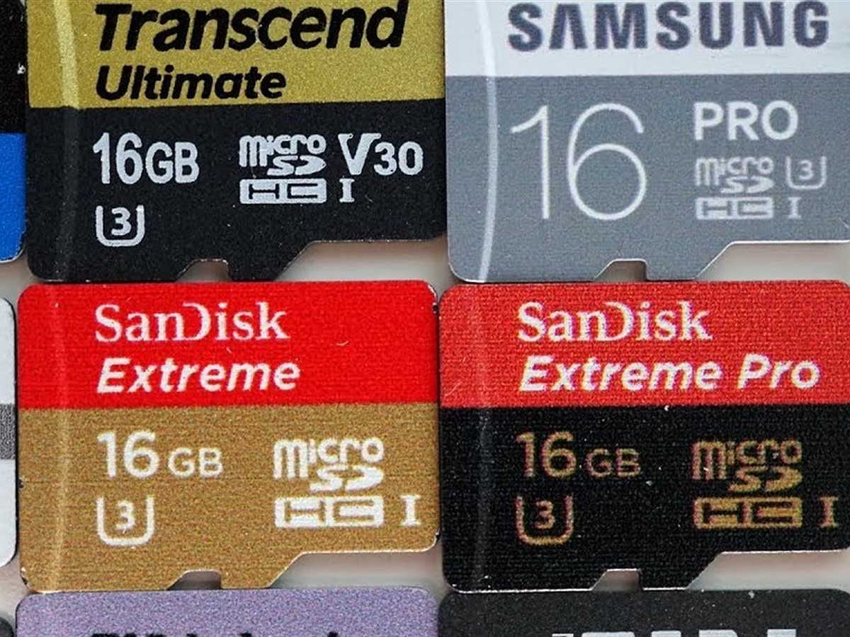 Advertising Vs Reality Microsd Memory Card Speed Test Digital Sandisk Extreme Microsdhc Uhs I 3 Class 10 4k 90mb S 32gb Photography Review