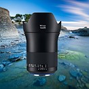 Zeiss reveals Milvus 25mm F1.4 lens, the 11th in the manual-focus family