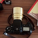 Petzval 58 Bokeh Control Art Lens launched on Kickstarter