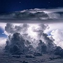 Ecuador Airlines pilot captures incredible photos from the sky