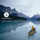 Capture One Latitude style packs bring warm and cold color presets