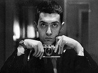 The photography of Stanley Kubrick as a teenager