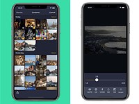Third-party iOS Sony remote camera app Camrote adds new zoom, time-lapse capabilities