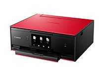Canon updates Pixma printer line with more compact models