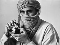 RIP: Magnum Photographer Abbas, 1944-2018