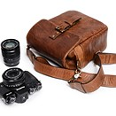 ONA releases new style bags and accessories for mirrorless users