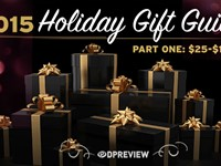 2015 Holiday Gift Guide: $25-100
