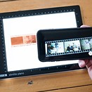 FilmLab negative scanning app fully funded, changes pricing model