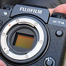 Hands-on with the Fujifilm X-T4