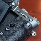 New Fujifilm X-T30 firmware aims to reduce Q.Menu button sensitivity