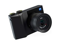 It's alive: Zeiss' Android-powered ZX1 camera is available to pre-order on B&H for $6K
