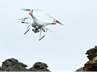 DJI to restrict drone performance without 'activation'