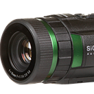 SiOnyx Aurora camera shoots color video even by moonlight