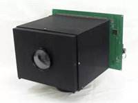Columbia University researchers create self-powered video camera
