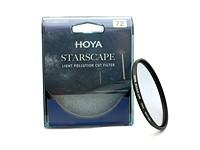 Hoya推出了Astrophotography的Starscape光污染过滤器