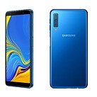 Samsung launches Galaxy A7 triple-camera mid-range smartphone