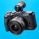 Canon EOS M6 Mark II review: Our favorite Canon mirrorless camera yet