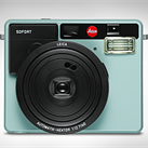 Leica Sofort instant camera officially announced ahead of Photokina debut