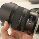 Photokina 2018: Hands-on with Tamron's 2nd-gen 15-30mm F2.8  lens