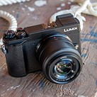 Panasonic Lumix DC-GX9 First Impressions Review and Sample Gallery