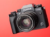 Fujifilm X-T4 initial review