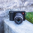 YI M1 Mirrorless ILC First Impressions Review