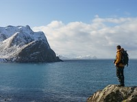 Inspiration: How the Lofoten Islands changed Chris Burkard's life