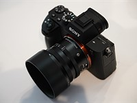 Sigma releases slew of minor firmware updates for its lenses, mount adapters