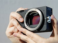Redditor uncovers possible price of Sigma's fp camera in product page source code