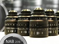 Video: A closer look at NiSi's new F3 cinema prime lenses