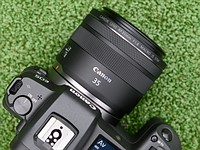 Canon RF 35mm F1.8 IS STM Macro Review