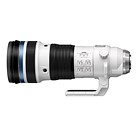 Olympus to ship 150-400mm F4.5 this winter, adds 8-25mm F4 Pro to lens roadmap