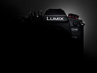 松下宣布开发Lumix DC-GH6