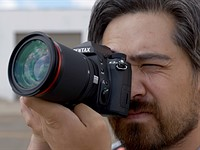 DPReview TV: Pentax K-3 Mark III review