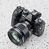 Hands-on with the Olympus OM-D E-M1 III