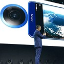 Huawei announces Honor VR 360-degree camera