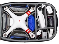 Think Tank launches Airport Helipak for Phantom Quadcopter