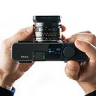 Pixii's 12MP display-less M-mount rangefinder is now available to order