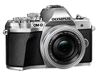Olympus OM-D E-M10 III offers 4K video, bigger dials and beginner-friendly UI adjustments
