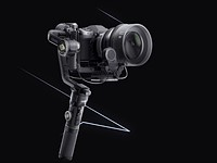 Zhiyun announces Crane 2S gimbal, promising improved speed and precision