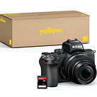 Nikon is now offering a 30-day trial for the Z50 camera with its 'Yellow Program' initiative