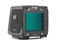 Hasselblad's 100MP H6D-100c digital back is now available to buy on its own