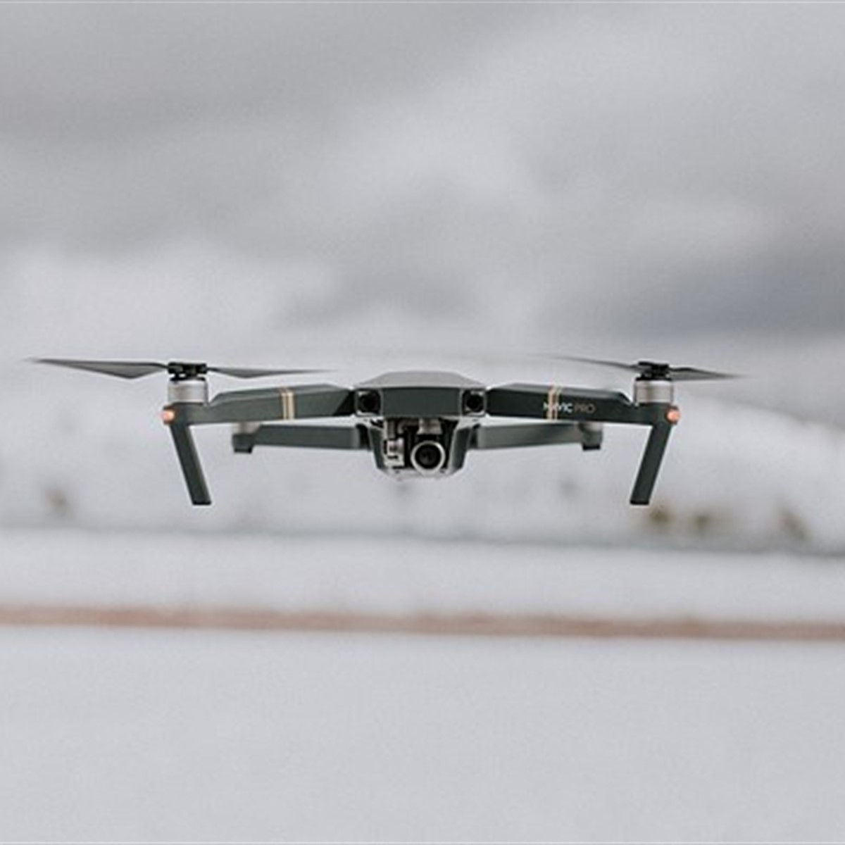 DJI confirms its drones are prepared for the GPS 2019 week rollover