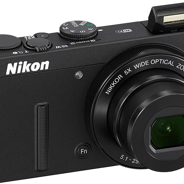 f11c1899a28 Nikon releases Coolpix P340 pocketable compact with Wi-Fi  Digital  Photography Review