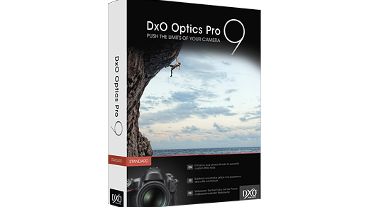 DxO Labs introduces Optics Pro 9 with 'PRIME' noise