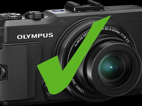 Dpreview Recommends: Top 5 Compact Cameras: Digital