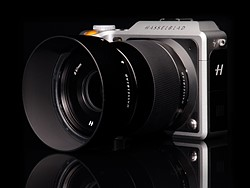 Hasselblad X1D-50c Review: Take the studio wherever you go: Digital